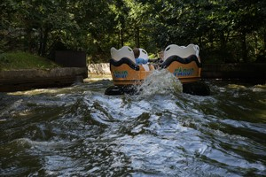 Farup Rafting - F�rup Sommerland