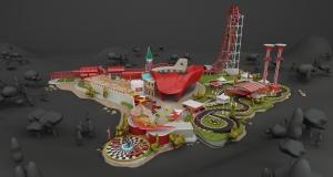 Port Aventura gibt erste Details zum Ferrari-Land bekannt