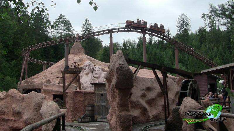Grand Canyon - Fraispertuis City