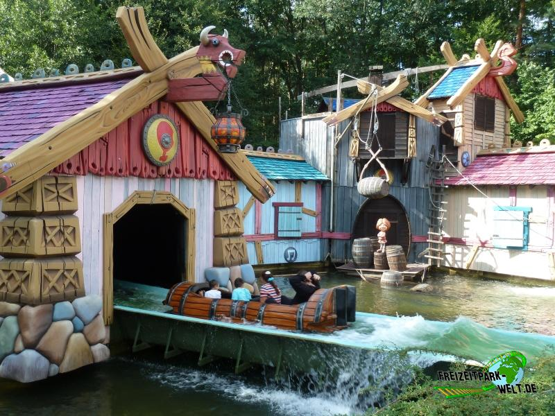 Wickie Splash - Holiday Park