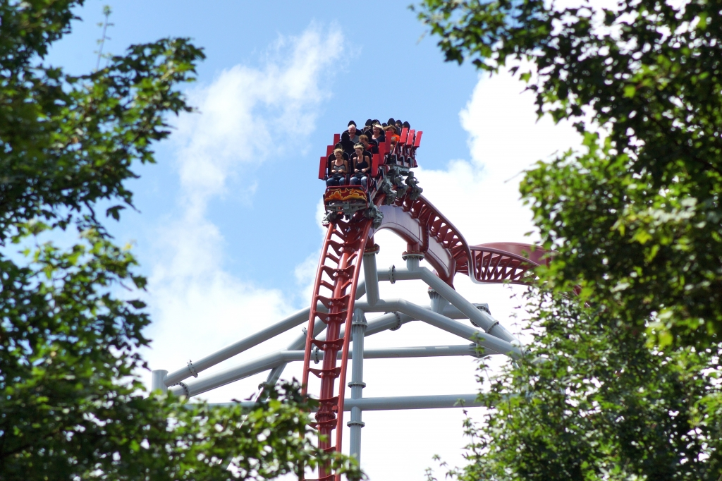 Sky Scream - Holiday Park