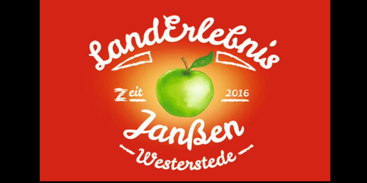 LandErlebnis Janßen Westerstede Logo