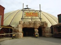 Wild West Adventure - Attractiepark Slagharen