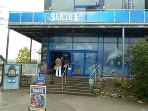 sea life speyer speyer freizeitpark. Black Bedroom Furniture Sets. Home Design Ideas